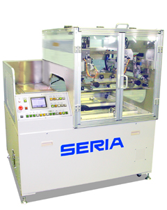 Semi-Auto Printing Machine
