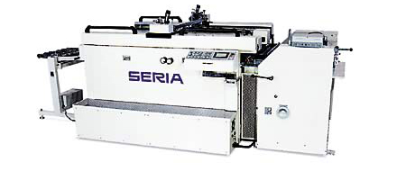 Cylinder Press Printing Machine