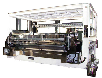 Full-Auto Printing Machine for FPD