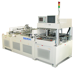 Full-Auto Printing Machine