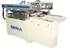 Semi-Auto Printing Machine for PC